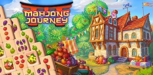 Mahjong Journey: A Tile Match Adventure Quest - Apps on