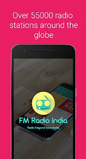 FM Radio India All Stations - náhled