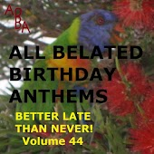 Better Late Than Never! Vol. 44