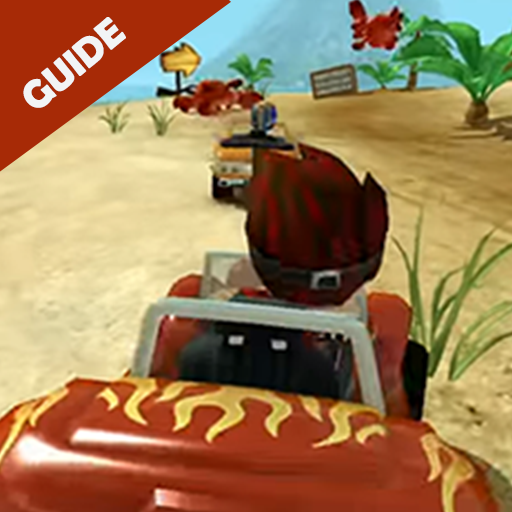 Guide for Beach Buggy Racing Strategy