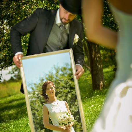 Svatební fotograf Radek Havlíček (vividfoto). Fotografie z 28.07.2016