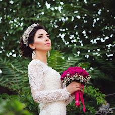 Wedding photographer Khanlar Mamedov (Khanlar). Photo of 22.09.2015