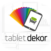 Tablet Dekor