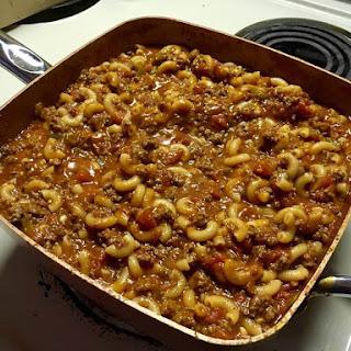 Low Calorie Goulash Recipes.