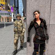 Secret Agent Elite Spy Mission