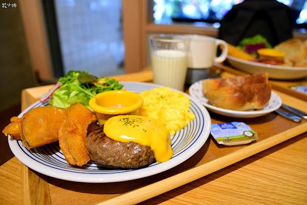 新北板橋|KOYA COFFEE板橋早午餐新開店推薦 文附菜單 江子翠捷運美食