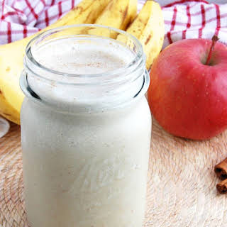 Low Calorie Apple Smoothie Recipes.