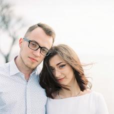 Весільний фотограф Стася Бурнашова (stasyaburnashova). Фотографія від 24.04.2018