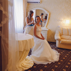 Wedding photographer Kseniya Yaschishina (kseniya). Photo of 23.09.2015