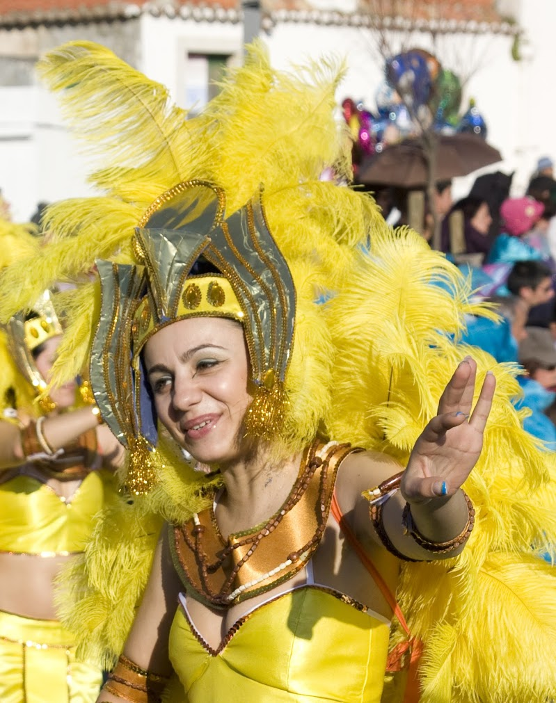 Carnaval di Pickman
