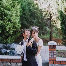 Wedding photographer Anastasiya Lukashova (nastyami). Photo of 13.12.2015