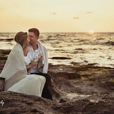 Wedding photographer Lev Sluckiy (leva123). Photo of 27.03.2017