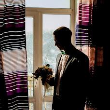 Wedding photographer Evgeniy Nikolaev (PhotoNik). Photo of 09.03.2017