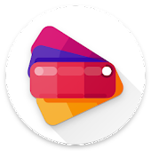 Material Color - Material Design Colors icon