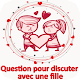 Download Questions à poser à une fille For PC Windows and Mac