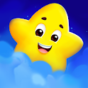 KidloLand- Nursery Rhymes, Kids Games, Baby Songs icon