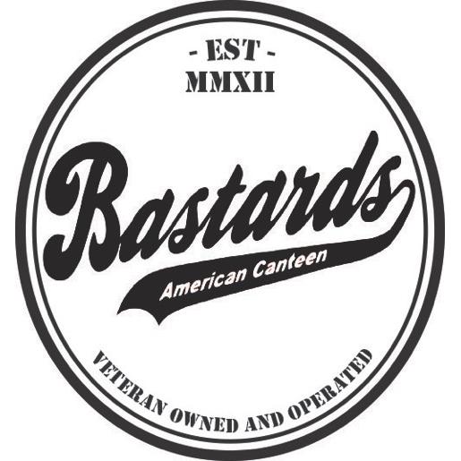 Logo for Bastards Canteen