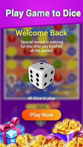 Lucky Dice Win Rewards Every Day Apk Mod 1 0 38 Unlimited Money Crack Games Download Latest For Android Androidhappymod