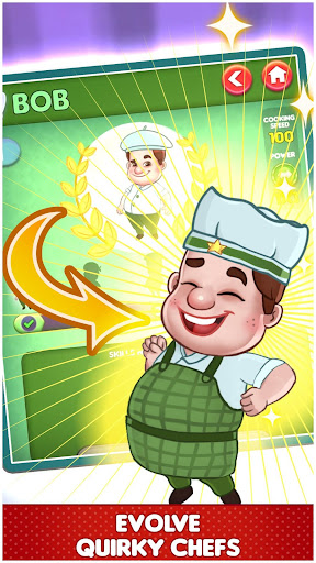 Fantastic Chefs: Match 'n Cook  {cheat|hack|gameplay|apk mod|resources generator} 4