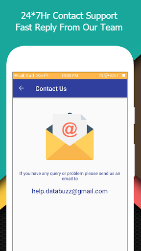 Databuzz - Latest News,Offers & Social Apk apps 6