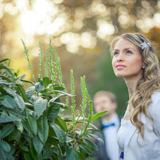 Wedding photographer Vladimir Polupoltinov (vaij). Photo of 16.11.2012