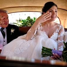 Fotógrafo de bodas Pablo Canelones (PabloCanelones). Foto del 13.05.2019