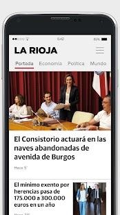 La Rioja - náhled