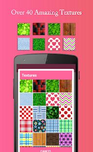 Texture GIFs - náhled