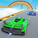 Real Car Stunts Car Games icon