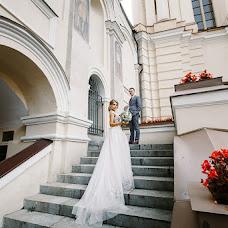 Свадебный фотограф Павел Ненартович (nenik83). Фотография от 04.09.2018