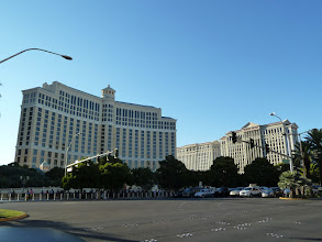 Photo: Le Bellagio