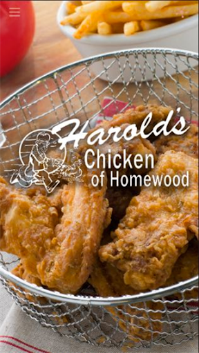 玩免費遊戲APP|下載Harolds Chicken of Homewood app不用錢|硬是要APP