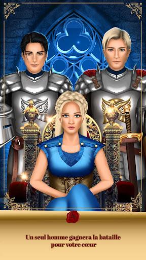 Télécharger Jeux d'histoire d'amour: Romance royale mod apk screenshots 1