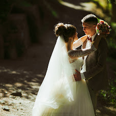 Wedding photographer Aleksandra Kasyanenko (fotoplabe). Photo of 09.10.2018