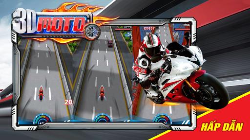 Dua Xe - Dua xe Moto 3D 1.0.1 APK Android