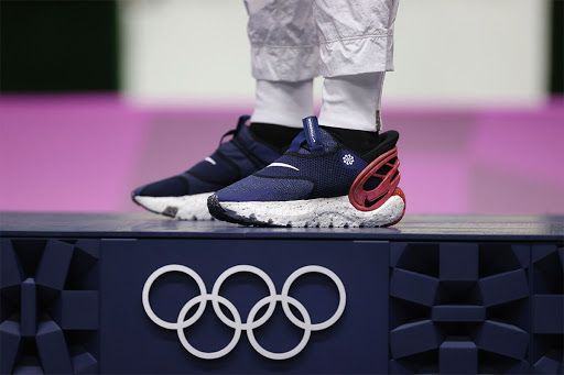 What Shoes Are Your Favorite Athletes Wearing at the Tokyo Games?