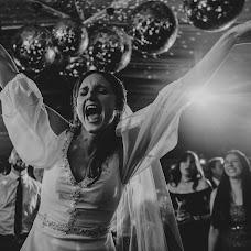 Fotógrafo de bodas Mateo Boffano (boffano). Foto del 19.10.2017