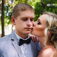 Wedding photographer Nikita Bezrodnov (Nick1991). Photo of 20.01.2016