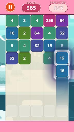 Merge Block Puzzle - 2048 Shoot Game free 0.8 de.gamequotes.net 3