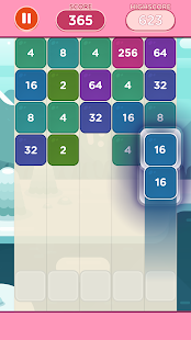 Merge Block Puzzle - 2048 Shoot Game free for PC-Windows 7,8,10 and Mac apk screenshot 3
