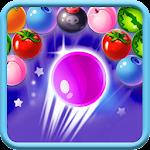 Fruit Bubble Shooter Icon