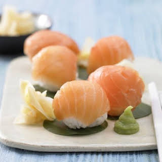 Sushi Balls.