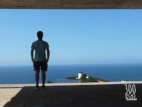Photo: Uma das imagens da viagem de Tomé Gouveia pelo Oeste