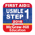 First Aid USMLE Step 1 2016 icon