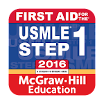 First Aid USMLE Step 1 2016 v1.2