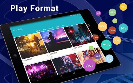 Video Player 2.2.0 screenshots 10