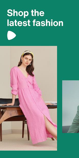 Zalando – fashion, inspiration & online shopping