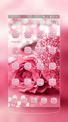 玩免費娛樂APP|下載핑크 사랑 다이아몬드 로즈 app不用錢|硬是要APP