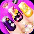 Beauty nail salon APK