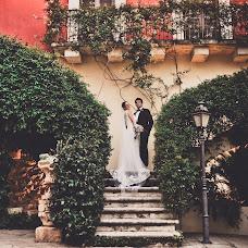 Wedding photographer Salvatore Favia (favia). Photo of 20.08.2015
